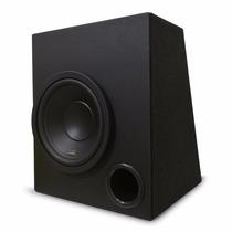 Caixa Som Subwoofer Nar Audio 10 250w Rms Serie 2 S/ Módulo