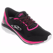 Tênis Olympikus Stretch Feminino,caminhad,academia 100% Orig