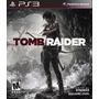 Tomb Raider Ps3 | Español N° 1 En Ventas Del Pais!