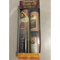 Tratamiento Capilar Argan Oil