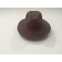 Sombrero Vanwho Indiana Jones Café Ala 8.5 Tallas 56 A 59