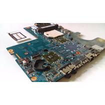 Tarjeta Madre Motherboard Laptop Hp G42 286la P/refacciones