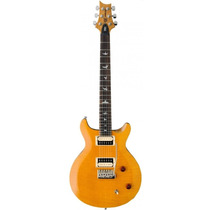 Guitarra Prs Se Santana | Com Bag | Santana Yellow