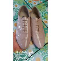 Venta De Zapato Para Dama Directo De Fabrica