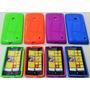 Estuche Forro Tipo Manguera Nokia 520 N520