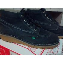 Zapatos Kickers De Piel Originales Talla 43