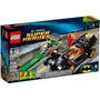 Lego 76012 Super Heroes Batman Caza Del Acertijo Mundomanias