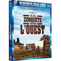 A Conquista Do Oeste Blu Ray Duplo Raro Enluvado Importado