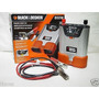 Conversor Transforma Inversor Carro Black Decker 12v120-800w