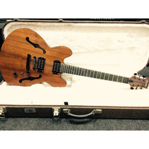 Guitarra Semi Acústica Condor Jc-501