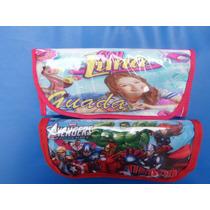 Portalapices Souvenirs Personalizados Avengers/soy Luna Todo