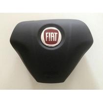 Tampa Airbag + Reparo Da Buzina Fiat Punto/ Linea/ Bravo
