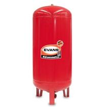 Tanque Hidroneumatico Vertical 130 L Evans Oferta