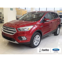Nueva Ford Escape Se 4x2 2017