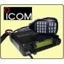 Radio Vhf Icom Ic-2300 65 Watts | Novo E 12x Sem Juros |