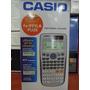 Calculadora Cientifica Casio Fx-991es Plus- Nueva En Caja