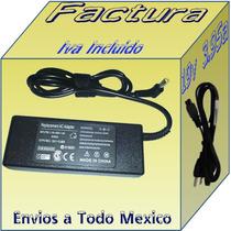 Cargador Toshiba Satellite Pa3714u-1aca Eex Mmu
