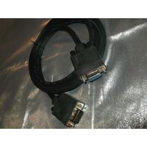 Cable Extensión Video Vga Mach-hem Monitor 1.5 M Equiprog