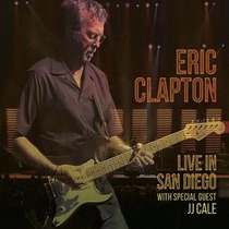 Live In San Diego (with Special Guest Jj Cale) (2pc) Eric Cl