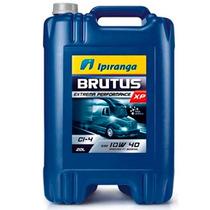 Óleo Ipiranga 10w40 Sintético Diesel Brutus Extrema Perfor