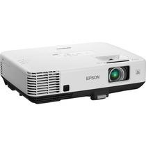 Epson Vs410 Proyector 4000 Lumens 2500:1 Contraste Vs-410