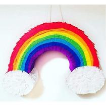 Piñatas My Littly Pony Rainbow Dash Arcoiris