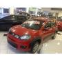 Fiat Uno Way1.4 Flex 4p 0km16/16 Sem Placas Garantia Fiat