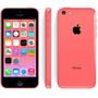 Apple Iphone 5c 16gb Rosa Desbloqueado Completo Na Caixa