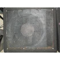 Caja Acustica - Clon Eaw La 118