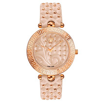Reloj Versace Vanitas Beige Ghiberti