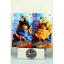 Goku Super Saiya Genkidama Banpresto Special Ver. Set. 2pcs