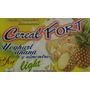 Cereal Fort Yogurt Light Por 24 Naranjaylimon Floresta