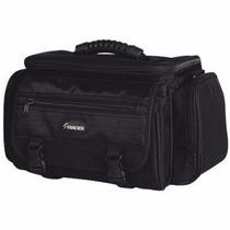 Bolsa Grande Case Bag P/ Câmera Fotografia Dslr Filmadoras