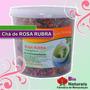 Chá De Rosa Rubra-auxilia Na Depressão - 200 Gramas - 222#