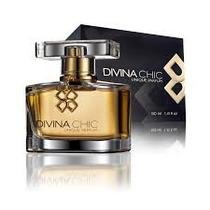 Perfumes Mujer Divina Chic Unique. Entrega A Domicilio..