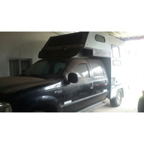 Fort F 100 4x4 Camioneta Cabina Doble Ful 4x4 2007