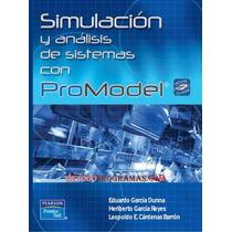 Simulación Y Análisis Con Promodel Pdf