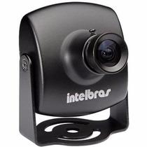 Mini Câmera Day Night Vm 320 Intelbras