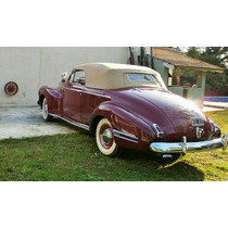 Buick 1941 Cupe Convertible