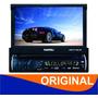 Dvd Automotivo Retrátil Napoli 7997 Bluetooth Usb Tv Sd