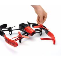 Parrot Drone Bebop Quadricoptero Semi-profesional 14mp