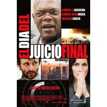 Dvd El Dia Del Juicio Final ( Unthinkable ) - Gregor Jordan