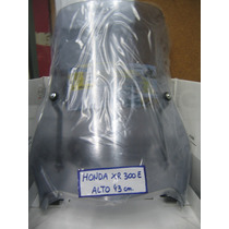 Parabrisas Honda Xr 300 E Tornado -moto Avenida-