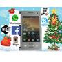 Celulares Android Baratos S7 Galaxy Liberado Dual Sim Wifi
