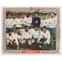 Antigua Lamina Album Futbol Nacional Premio Ed Crack 1960