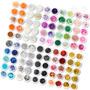 Varían De 100 Nuevos Glitter Uv Gel Uñas De