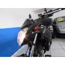 Yamaha Fazer Ed 150 2015 Troco Por Carro
