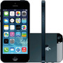 Apple Iphone 5 16gb Cinza Espacial Seminovo Com Nota