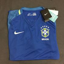 Playera Nike Brasil (envío Gratis)