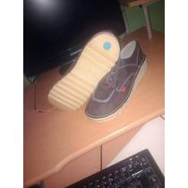 Zapatos Kickres Casuales Talla 42 Nuevooo!